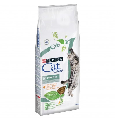 Purina Cat Chow Sterilised 1,5Kg
