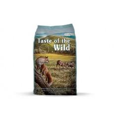 Taste of The wild Small Breed Canine Formula com Veado e Grão Bico 6kg