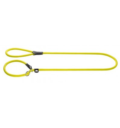 Trela Hunter Retriever Freestyle Amarela Neon (10 mm x 170 cm)