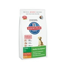 Hill's Science Plan Puppy Large Breed Frango 16kg