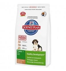 Hill's Science Plan Puppy Medium Frango 12kg