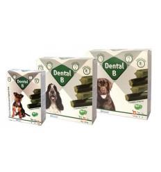 Dental B (14 barras) - Barras Higiene Oral p/ Cães com mais 20kg