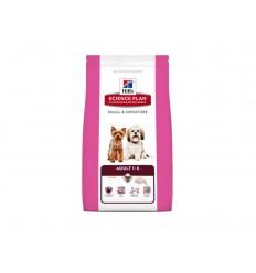 Hill's Science Plan Canine Small e Mini Adult Frango 6,5kg