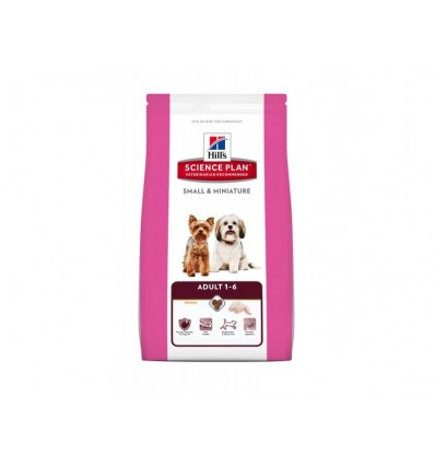Hill's Science Plan Canine Mini Adult 7kg