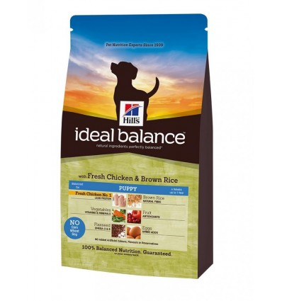 Hill's Ideal Balance Puppy 12kg