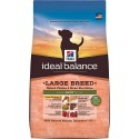 Hill's Ideal Balance Canine Adult Large Breed Sem Cereais Frango e Batatas