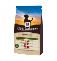 Hill's Ideal Balance Canine Adult Grain Free 12kg