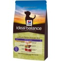 Hill's Ideal Balance Canine Mature Sem Cereais Frango e Batatas