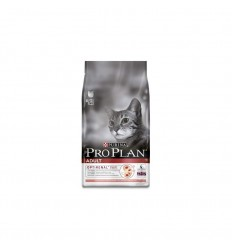 Purina Pro Plan ADULT Salmão e Arroz 10kg