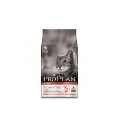 Purina Pro Plan ADULT Salmão e Arroz 1.5kg