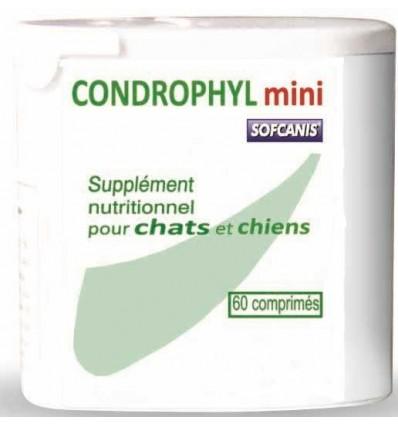 Sofcanis Condrophil (Articulações) Mini 60 Cápsulas