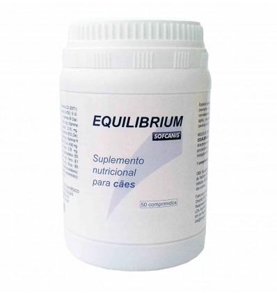 Sofcanis Equilibrium Cães 50 Cápsulas
