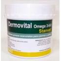 Sofcanis Dermovital Omega 3-6-9 300 cápsulas p/ Cães e Gatos