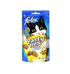 Purina Snacks Felix Party Mix Queijo 60g