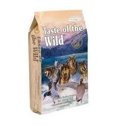 Taste of the Wild Adulto Wetlands com Pato Assado 2Kg