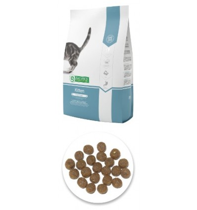 Nature's Protection Kitten 2kg