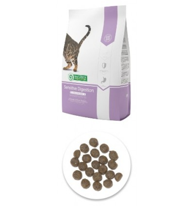 Nature's Protection Cat Sensitive Digestion 2kg
