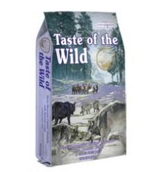 Taste of the Wild Adulto Sierra Mountain com Borrego 13Kg