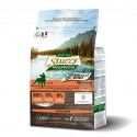 Stuzzy Monoprotein Grain & Gluten Free Adult Small Salmão 800 gr