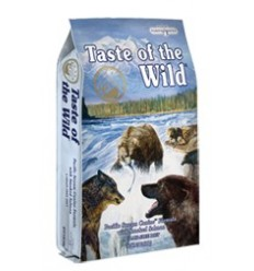 Taste of the Wild Adulto Pacific Stream com Salmão 2Kg
