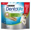 PURINA DentaLife Snack 5x115Gr S