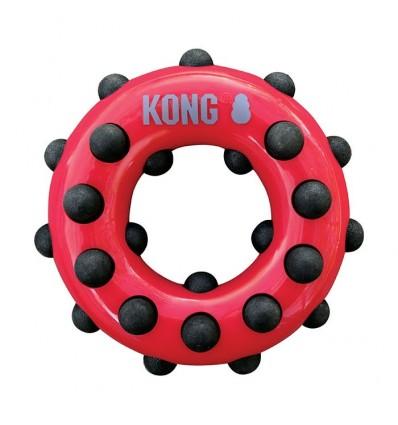Brinquedo Kong Dotz Circulo - Small