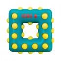 Brinquedo Kong Dotz Quadrado - Small