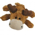 Brinquedo Kong Peluche Cozie Alce Marvin - M (24 cm)