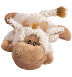 Brinquedo Kong Peluche Cozie Tupper Ovelha - M (24 cm)