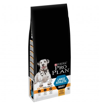 Purina Pro Plan Large Athletic Adult OptiBalance 14kg
