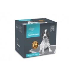 Resguardos M-Pets p/ Cachorros c/ Carbono 45 x 60 cm - 25 unid.