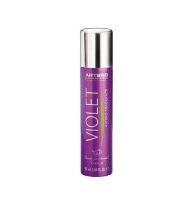 Perfume Artero p/ Cães Violeta 90ml