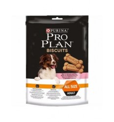 Purina Pro Plan Biscuit Salmão All Size 400g