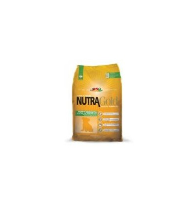Nutra Gold Cachorros Microbites 7,5 Kg