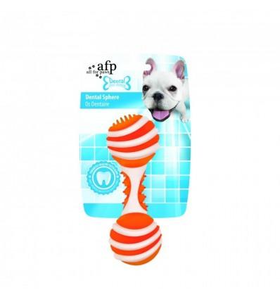 Brinquedo AFP p/ Cão Dental Sphere (16cm)