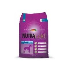 Nutra Gold Large Breed Adulto 15 Kg
