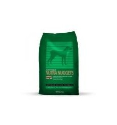 Nutra Nuggets Adulto Performance Cão 15 Kg
