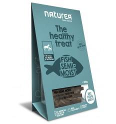 Naturea Snacks p/ Cão Peixe 100gr