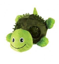 Brinquedo Kong Tartaruga c/ Concha Large (23 cm)