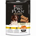Purina Pro Plan Snacks Biscuit Light Frango All Size 400g
