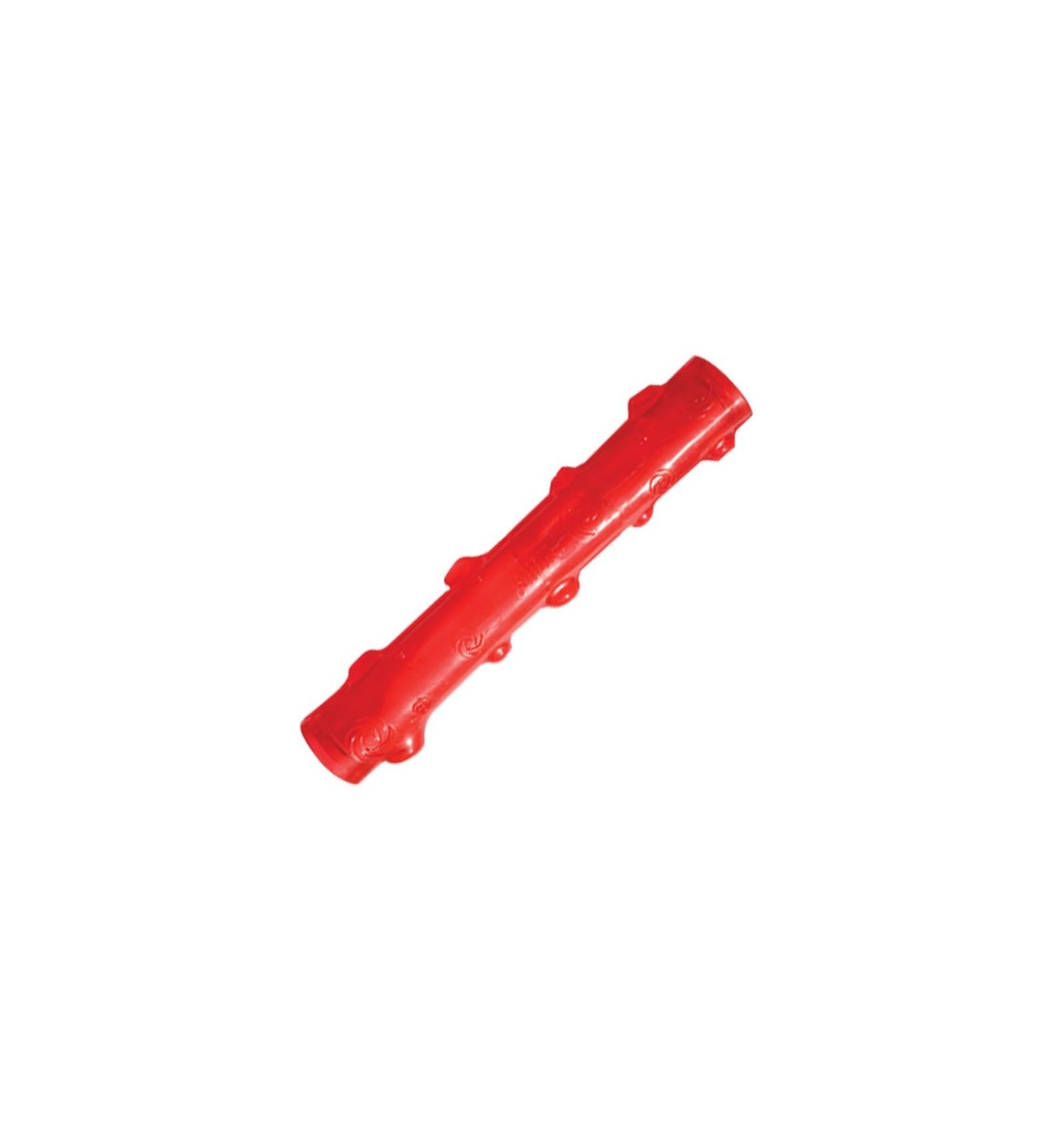 f9a97877824f Brinquedo Kong Squeezz Stick - Tamanho M (18 cm)