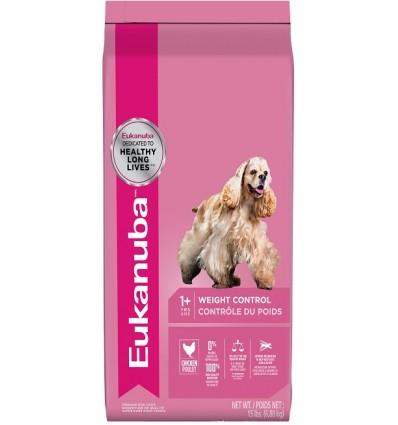 Eukanuba Dog Adult Weight Control Small & Medium Breed 12Kg