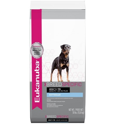 Eukanuba Rottweiler 12Kg