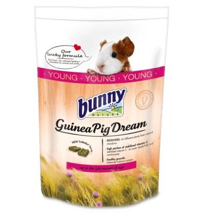 Bunny Nature Alimento Sonho p/ Porquinhos da India/Cobaias 750gr
