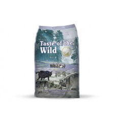 Taste of the Wild Adulto Sierra Mountain com Borrego 13Kg