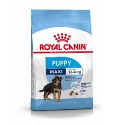 Royal Canin Maxi Puppy 15 + 3Kg OFERTA