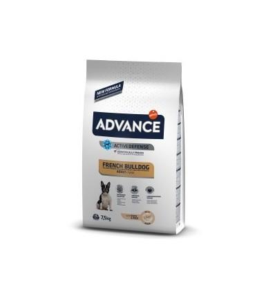 Advance French Bulldog 3Kg