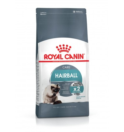 Royal Canin Hairball Care 34 400g
