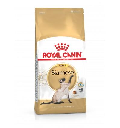 Royal Canin Siamese 38 400g