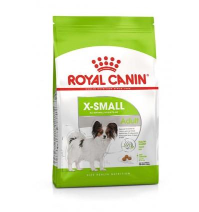 Royal Canin X-small Adult, Cão, Seco, Adulto, Alimento/Ração